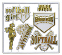 Girls Softball Pack