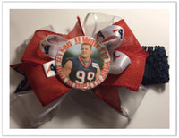 JJ Watt Texans 6