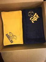 Rally Towels 11