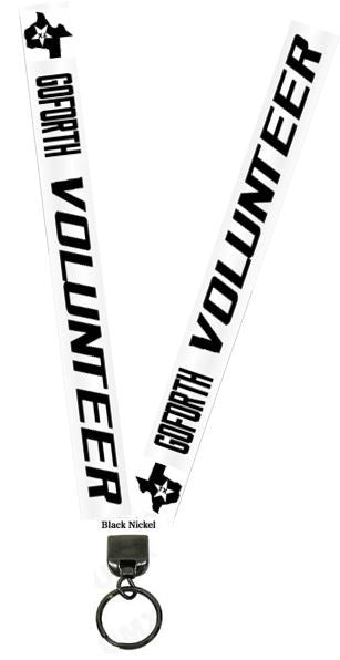 Copy of Custom Printed Lanyard - Minimum 6 pcs