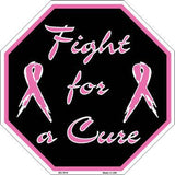 Fight for a Cure Sign