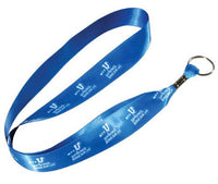 Custom Printed Lanyard  Minimum 24 pieces
