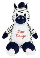 Baby Cubbies - ZEBRA TEDDY