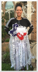 Homecoming Mum and Garter Classes