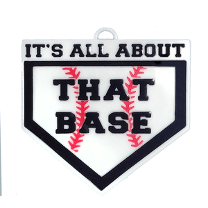 It's All About That Base – 3″ – 12 pc. pkg.