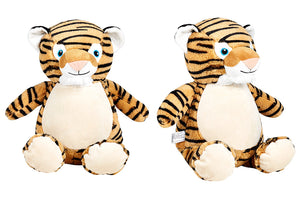 "Baby Cubbies - ""Bumble Shumble"" Tiger"