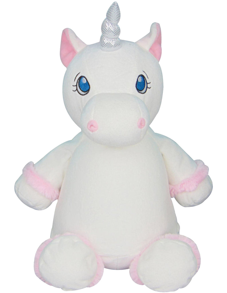 Baby Cubbies - Unicorn - White