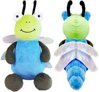 Baby Cubbies - Captain Highflyer Dragon Fly