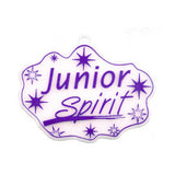 Junior Spirit Charms