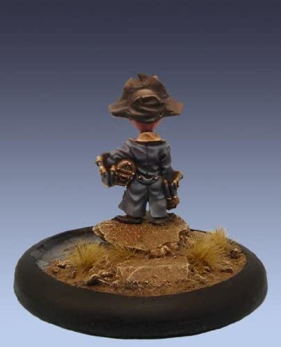 Load image into Gallery viewer, Malifaux Classics: Twisted - Dwead Piwate Wuppwecht - Wyrd Miniatures - Online Store