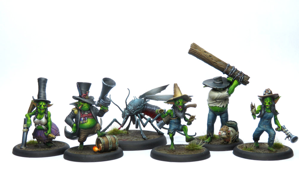 Load image into Gallery viewer, Som'er Core Box - Wyrd Miniatures - Online Store