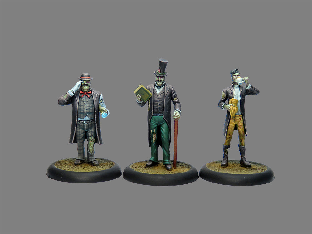 Load image into Gallery viewer, High Society - Wyrd Miniatures - Online Store