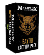 Bayou Faction Pack - Wyrd Miniatures - Online Store