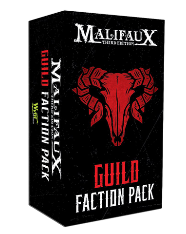 Guild Faction Pack