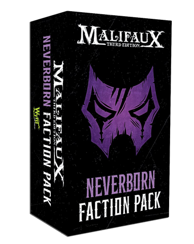 Neverborn Faction Pack - Wyrd Miniatures - Online Store