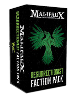 Resurrectionist Faction Pack - Wyrd Miniatures - Online Store