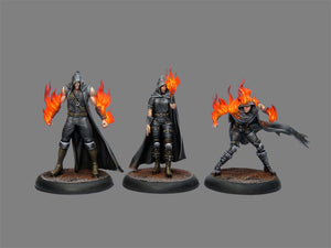 Load image into Gallery viewer, Burning Bridges - Wyrd Miniatures - Online Store