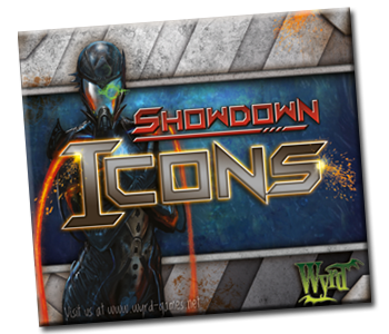Showdown: Icons