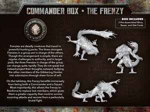 Load image into Gallery viewer, The Frenzy - Wyrd Miniatures - Online Store