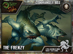 The Frenzy - Wyrd Miniatures - Online Store