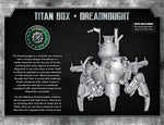 Dreadnought - Wyrd Miniatures - Online Store