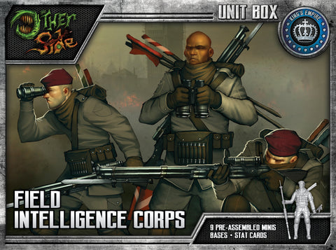 Field Intelligence Corp