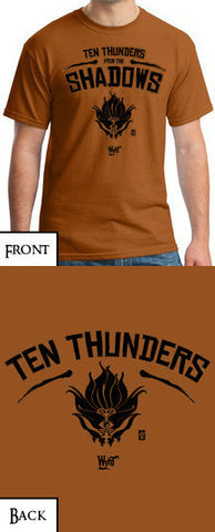 Ten Thunders T-Shirt