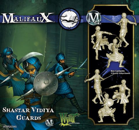 Shastar Vidiya Guards (3 Pack)