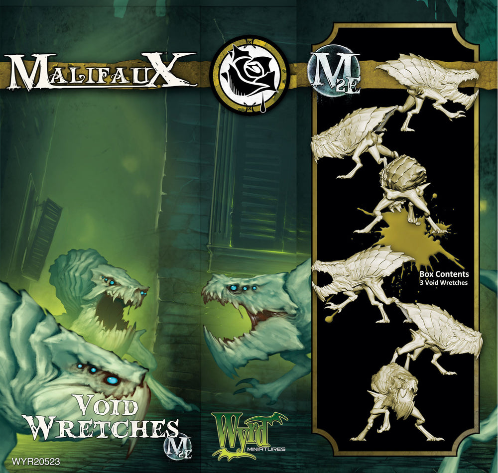 Void Wretches - Wyrd Miniatures - Online Store