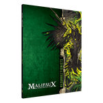 Resurrectionist Faction Book - Wyrd Miniatures - Online Store