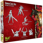 Sonnia Core Box - Wyrd Miniatures - Online Store