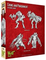 Crime and Punishment - Wyrd Miniatures - Online Store