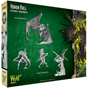 Load image into Gallery viewer, Honor Roll - Wyrd Miniatures - Online Store