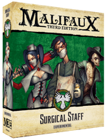 Surgical Staff - Wyrd Miniatures - Online Store