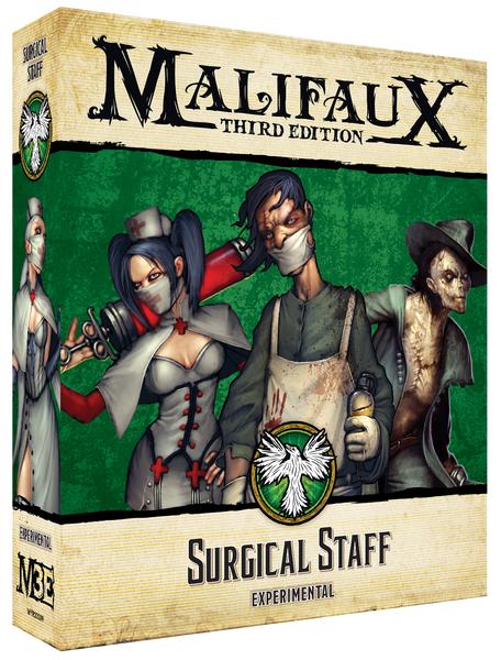 Surgical Staff