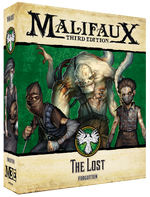 The Lost - Wyrd Miniatures - Online Store