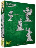 The Returned - Wyrd Miniatures - Online Store