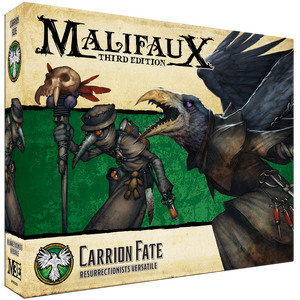 Load image into Gallery viewer, Carrion Fate - Wyrd Miniatures - Online Store