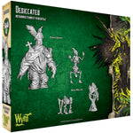 Desiccated - Wyrd Miniatures - Online Store