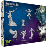 Marcus Core Box - Wyrd Miniatures - Online Store