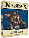 Altered Beasts - Wyrd Miniatures - Online Store