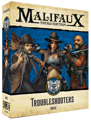 Load image into Gallery viewer, Troubleshooters - Wyrd Miniatures - Online Store