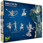 Sandeep Core Box - Wyrd Miniatures - Online Store