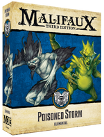 Poisoned Storm - Wyrd Miniatures - Online Store