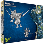 Arcane Fate - Wyrd Miniatures - Online Store