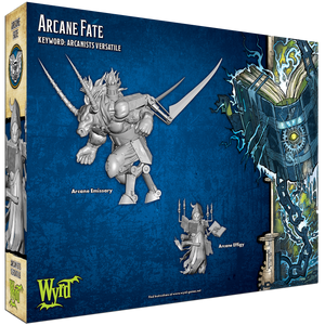 Load image into Gallery viewer, Arcane Fate - Wyrd Miniatures - Online Store