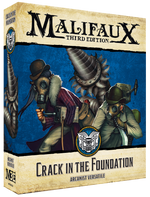 Crack in the Foundation - Wyrd Miniatures - Online Store