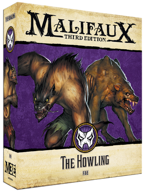Load image into Gallery viewer, The Howling - Wyrd Miniatures - Online Store
