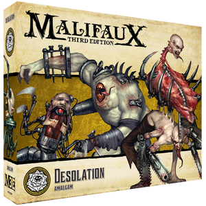 Load image into Gallery viewer, Desolation - Wyrd Miniatures - Online Store