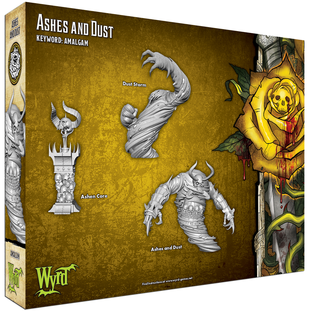 Load image into Gallery viewer, Ashes and Dust - Wyrd Miniatures - Online Store